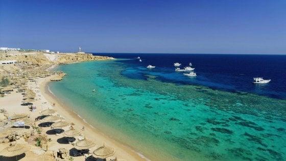 Due trans bloccate a Sharm El Sheik: per le autorità egiziane i loro documenti non sono validi