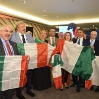 A Taranto i Giochi del Mediterraneo del 2026. La felicità del sindaco Melucci: