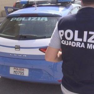 Taranto, schiaffeggia senza motivo un giovane africano: arrestato 19enne già in carcere per spaccio di droga
