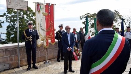 """Bari celebra la Resistenza del porto: """"76 anni fa i nostri concittadini cambiarono la storia"""""""