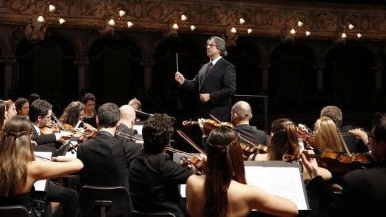 Petruzzelli, la nuova stagione nel segno dell'Aida: la star più attesa è il maestro Muti