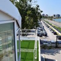 Bari, al porto nasce il Centro del mare: laboratori Arpa e terrazza per gli eventi