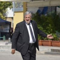 Regionali in Puglia, Emiliano sull'asse Pd-M5s: