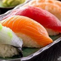 Nuovo ristorante sushi (fusion) accanto al Petruzzelli: l'Umbertino diventa il quartiere più giapponese di Bari