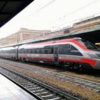 Trasporti, presentato a Bari il nuovo Frecciargento: nuovi collegamenti con Milano, Venezia e Torino