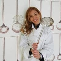 Bari, cooking show in Fiera: ai fornelli la food blogger Nunzia Bellomo