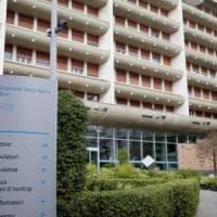 Sanità, l'ospedale Santa Maria di Bari primo in Puglia per l'umanizzazione delle cure