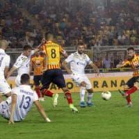 Calcio, a Lecce febbre per il derby del Sud: la partita contro il Napoli