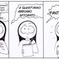 L'ironia di Greis è su Repubblica Bari con le sue vignette più belle