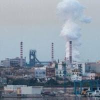 Ex Ilva di Taranto, dossier degli ambientalisti al premier Conte: