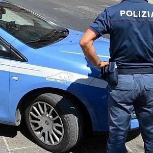 Calcio, assalto al taxi con i tifosi romanisti: daspo per 5 anni a ultras del Lecce arrestato