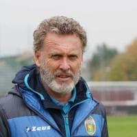 Calcio, al Bisceglie arriva mister Pochesci: attaccò la nazionale al grido