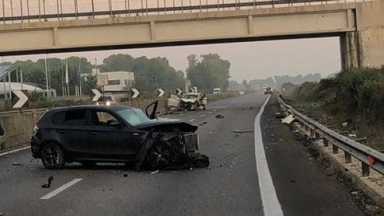Carabiniere ubriaco contromano sulla statale Lecce-Brindisi