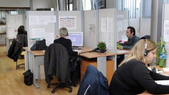 Taranto, completato il passaggio di Teleperformace alle nuove aziende: salvi 400 posti