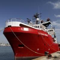 Ocean Viking, via libera allo sbarco in Italia di 176 migranti: attraccherà a Taranto il...
