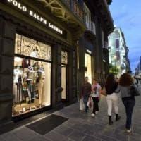Bari, Ralph Lauren apre in via Sparano: è il primo store al Sud