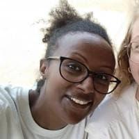 Dall'Africa all'Italia e ritorno: Adiam diventa pediatra e parte per la Nigeria con Medici senza frontiere