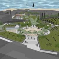 Bari, un parco pubblico nel cuore di Torre a Mare: la nuova vita del campetto