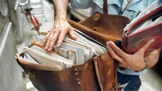 Centinaia di lettere e pacchi rubati: postina arrestata nel Salento