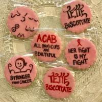Bari, la lotta contro il cancro si fa dolce: i biscotti di Mariavaleria per l'Airc