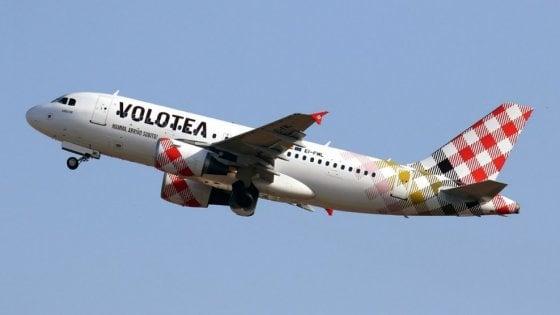 Da Bari a Lione, Spalato e Cefalonia: Volotea annuncia tre nuove rotte dirette per il 2020