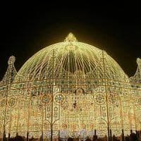 Le luminarie di Scorrano accendono il Natale di Bologna: dal 9 novembre