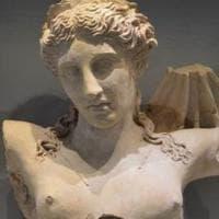 Archeologia, le tre antiche teste di Lucera: il crowdfunding per riportarle a casa