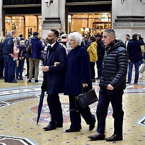 Scorta Liliana Segre, si dimette dirigente foggiano di Fratelli d'Italia dopo post offensivo
