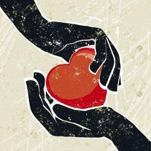 A San Severo arriva la giornata della gentilezza: caramelle e abbracci per tutti
