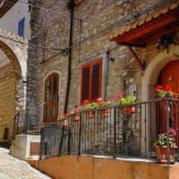 Orsara è tra i 47  Comuni fioriti d'Italia: la bellezza del borgo e l'orto