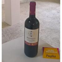 Vino novello, il Valle d'Itria Igt è il migliore d'Italia