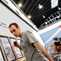 Zerocalcare incontra i fan a Bari, i 10 eventi da non perdere in Puglia