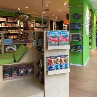 Bari, alla Feltrinelli spazio ai bambini: nella nuova 'area Kids' è come stare in cameretta