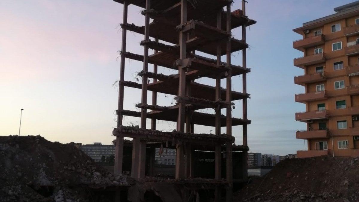 Bari, oggi scompare 'il Bubbone': al posto dell'ecomostro di Modugno nascerà il Parco della Legalità - La Repubblica
