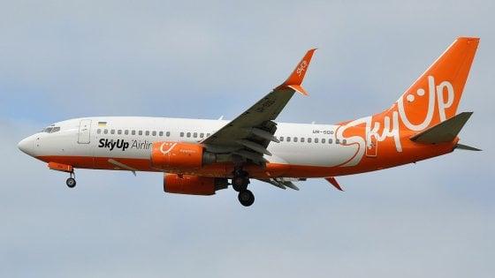 Da Bari si vola anche per Kiev: nuovo collegamento al via dal 30 marzo ogni lunedì e venerdì