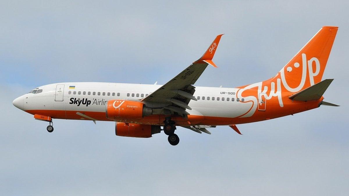 Da Bari si vola anche per Kiev: nuovo collegamento al via dal 30 marzo ogni lunedì e venerdì - La Repubblica