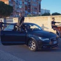 Mafia, a Bari girato un nuovo videoclip stile Gomorra. Il rapper Max il Nano si difende:...