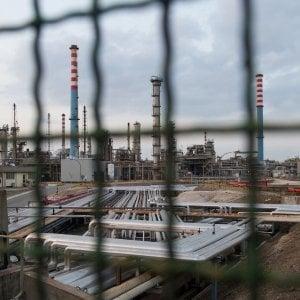 Arcelor Mittal, ispezione dei carabinieri nello stabilimento