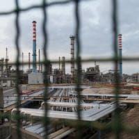 Arcelor Mittal, ispezione dei carabinieri nello stabilimento di Taranto: