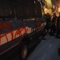 CasaPound, a Bari 28 a processo per aggressione al corteo antifascista contro Salvini:...