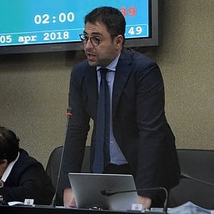 Corruzione Regione Puglia, torna in libertà Napoleone Cera.