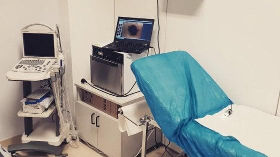 Andria, nell'ambulatorio solidale dove il diritto alla salute è per tutti grazie ai medici volontari