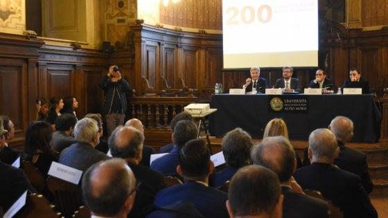 Puglia, nelle imprese Top200 il primato dell'alimentare e dell'innovazione. Crescono le startup