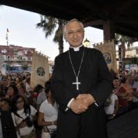 Ex Ilva Taranto, il vescovo Santoro: