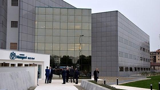 Sanità, a Bari inaugurato il nuovo ospedale della fondazione
