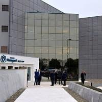 Sanità, a Bari inaugurato il nuovo ospedale della fondazione Maugeri. Struttura