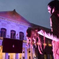 Bari, riaperto il teatro Piccinni: due giorni di festa dopo 9 anni di restauri. Decaro: