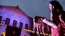 Bari, anche i polpi vivi  per la festa del Piccinni