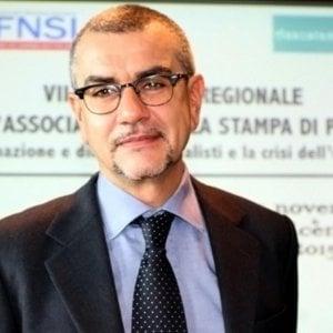 Giornalisti, Martellotta confermato alla guida del sindacato