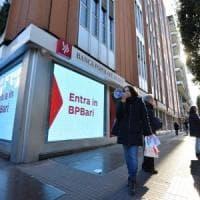 """Banca popolare di Bari, Emiliano al premier Conte: """"Regione Puglia può contribuire..."""